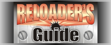 Reloaders Guide - Dedicated To Reloaders Everywhere!